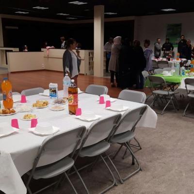 2. Soirée Iftar 2017
