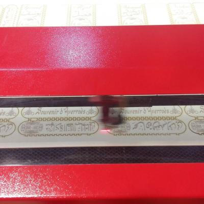 La fabrication des boîtes au Fablab de la MJC de Rodez