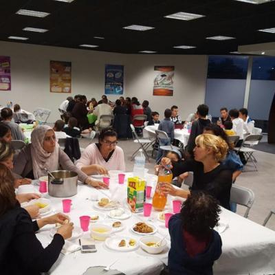 4. Soirée Iftar 2017
