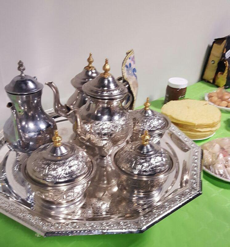 9. Soirée Iftar 2017