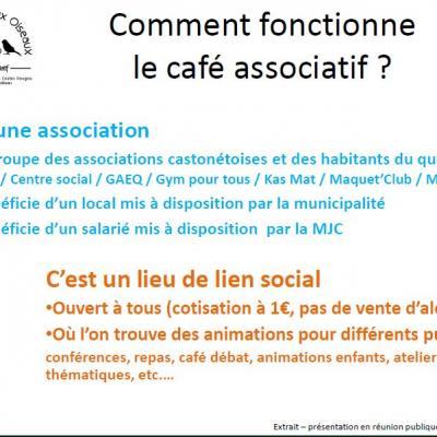 Soirée Couscous - 23/02/2019