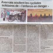 Parcours Enfance en Danger - Centre Presse 19/08/2020