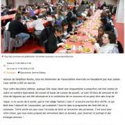 Soirée Couscous - Centre Presse 11/02/2020
