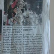 2ème vide-greniers - Centre-Presse / 19 avril 2016