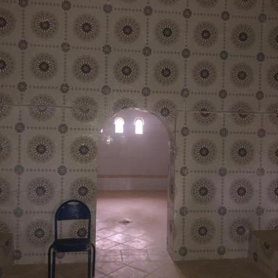 Les travaux ont débuté au Maroc