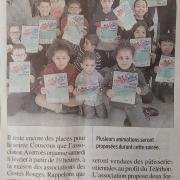 Soirée Couscous - Centre Presse 23/01/2020
