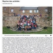 4ème Fête des familles - Le petit journal de l'Aveyron / 21 octobre 2016