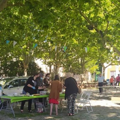 Festival On'Echange - Juillet 2021